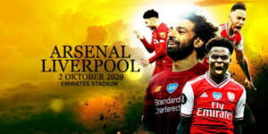 liverpool vs arsenal 2 oktober 2020
